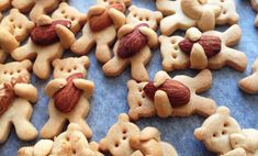 #27 Hugging Bear Cookies