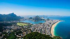 Descubra os melhores lugares para ver o Rio de Janeiro do alto | Guia Viajar Melhor