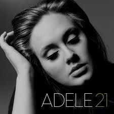 Adele 21 Album Breaks Madonna's U. Record Adele 21 Album Breaks U. longest consecutive weeks spent at the top of the album charts by a female solo artist.Adele Breaks Madonna's U. Album Chart Record: May Catch Marley Adele Someone Like You, One And Only Adele, Adele Love, I Love Music, Her Music, Love Songs, Good Music, Adele Music, Adele Songs