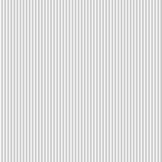 Graham & Brown - Fresco Grey & White Slim Stripe Wallpaper | Departments | DIY at B&Q