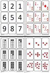 different ways to show different numbers Phonics Song, Alphabet Phonics, Kids Learning Alphabet, Subitizing, Number Games, Tracing Worksheets, Math Numbers, Kindergarten Math, Mathematics