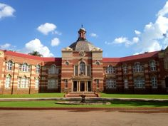 See 14 photos and 1 tip from 104 visitors to Pretoria Boys High. clients in one trip,whoop whoop! Apartheid Museum, Durban South Africa, My Family History, Table Mountain, Kruger National Park, Pretoria, African History, Beautiful Buildings, Homeland