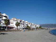 Roquetas de Mar  http://www.travelempire.co.uk/resort_roquetasdemar.phtml