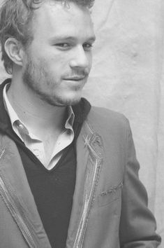 rare heath ledger photos | heath - Heath Ledger Photo (32310019) - Fanpop fanclubs
