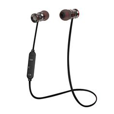 >> Click to Buy << Wireless Bluetooth Headset 4.1 Running Sport In-Ear Stereo Subwoofer Bluetooth Headset Waterproof Anti-Sweating Pull-Off #Affiliate