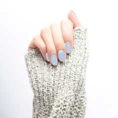 Let it Snow Holiday Nails Wraps http://tattify.com/product/let-it-snow-holiday-nails-wraps/
