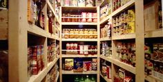 When planning and storing food for emergencies or survival situations, incorporating foods that will last forever (or at least longer than you will) could help boost your emergency supplies and you… Survival Supplies, Emergency Supplies, Emergency Food, Survival Food, Emergency Preparedness, Survival Skills, Survival Stuff, Survival Tips, Stocking Pantry
