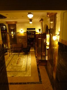 """Le Meridian Grand Hotel"", Nurnberg (Dicembre)"