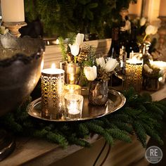 Holiday Party #officehollidayparty #hollidayparty #hollidaypartydecorations