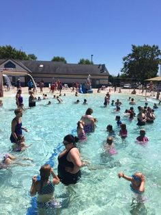 The Faribault Family Aquatic Center Features A Zero Depth Entry Two Water Slides And