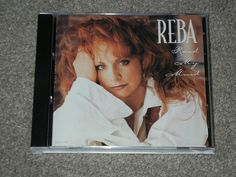 REBA McEntire: Read My Mind (CD, Music, Country, Contemporary,Female, Vocals) #ContemporaryCountry