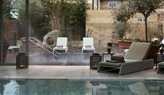 Pamper - Limewood - New Forest Luxury Country House Hotel England, 5 Star Hotel Hampshire/SPA