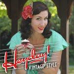 Tuppence Ha'penny: Why I Wear Vintage