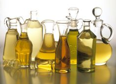 Soapmaking Oil Chart #guide