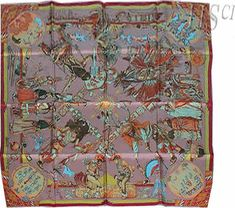"Les+Danses+des+Indiens+(from+<a+href=""http://piwigo.hermesscarf.com/picture?/3971/category/Home"">HSCI+Hermes+Scarf+Photo+Catalogue</a>)"
