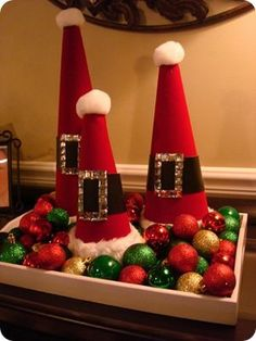 omg...i am going to have to do this @ Christmas this year