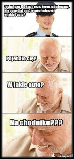 panie, no jak to? Best Memes, Dankest Memes, Wtf Funny, Hilarious, Funny Images, Funny Pictures, Polish Memes, Funny Mems, Quality Memes