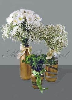 Anneye çiçek _ Melek Çiçekleri