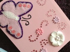 Close up of our butterfly MiniMix picture xx