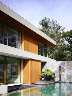 Manners Villa in Singapore