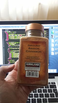 So I got bored of the normal Cinnamon they sell in tesco, its a very small bottle and doesn't last long with me. I've decided i'll go online and see if I can find a bigger Cinnamon pack to last a little bit longer and indeed I did :)) Kirkland Signature Ground Saigon Cinnamon 303g … Continue reading Cinnamon shopping