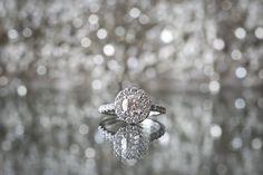 Ring shot!  Bring on the sparkle! - Ann & Kam Photography & Cinema www.annkam.com