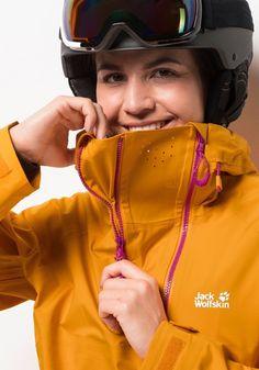 Auf den Berg bei Sonnenaufgang runterpowern durch den frischen Powder und den ganzen Tag den Sch... #OTTO #JACKWOLFSKIN Jacken #Sale #Skijacken #Winterjacken #Wintersport #Damen Jack Wolfskin Skijacke EXOLIGHT RANGE JACKET WOMEN | 04055001910618 #mode #modeonlinemarkt #mode_online #girlsfashion #womensfashion Jack Wolfskin, Mode Online, Jackets For Women, Berg, Range, Fashion, Women's, Sunrise, Cardigan Sweaters For Women