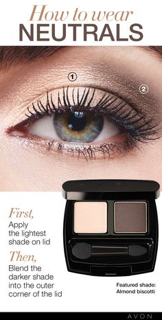 Learn how to wear neutrals with this easy eye look. – Ayat e Learn how to wear neutrals with this easy eye look. Hello everyone, Today, we have shown Ayat e Learn how to wear neutrals with this easy eye look. Neutral Eye Makeup, Neutral Eyes, Smokey Eyes, Smokey Eye Makeup, Eye Makeup Steps, Makeup Tips, Easy Eye Makeup, Makeup Tutorials, Makeup Ideas