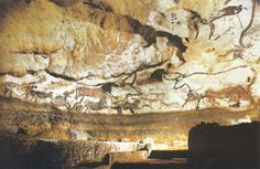 Sep 12, 1940 Lascaux cave paintings discovered