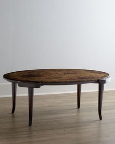 "Bernhardt Macari Coffee Table 53""W x 28""D x 18""T $699"