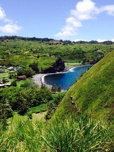North Maui 2015