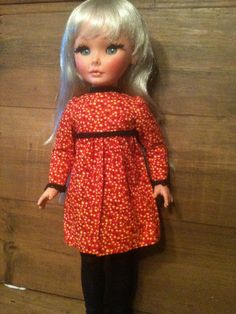 Furga doll by Marudelbly, via Flickr