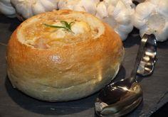 Suppebrød – en lekker måte å servere suppe på – Hjemmelaget.net
