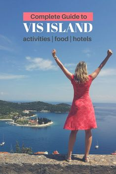Sitting off the Dalmatian coast, the remote rocky island of Vis one of the most mysterious places in Croatia. This detailed guide helps you to plan your trip, including things to do in Vis, food, and accommodation.