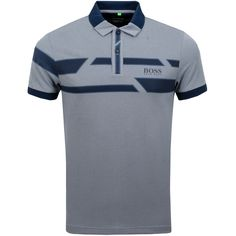 The Paddy Pro 1 from BOSS is a technical polo shirt with ample stretch for comfort while wearing. This short sleeve polo shirt features a two button placket,. Football Uniforms, Sports Uniforms, Polo T Shirts, Short Sleeve Polo Shirts, Black Polo Shirt, Jafar, Hugo Boss, Fendi, Casual