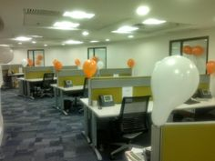 Avanta Business Centre Blog: Why Connaught Place Serviced Offices Can Boost You...