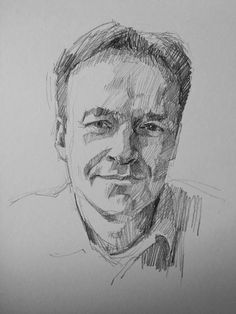 Secrets Of Drawing Most Realistic Pencil Portraits - - Tim sitting next to the window Secrets Of Drawing Realistic Pencil Portraits - Discover The Secrets Of Drawing Realistic Pencil Portraits Portrait Sketches, Pencil Portrait, Pencil Art Drawings, Drawing Sketches, Watercolor Architecture, Man Sketch, India Art, Anatomy Drawing, Daily Drawing