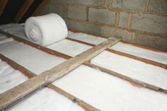 Buy loft insulation or attic insulation exclusively at supreme bedding. With insulation, as much as of your heating could disappear straight through your walls and roof. Loft Insulation, Thermal Insulation, Rolls, Steampunk, Cushions, Van, Shopping, Throw Pillows, Buns