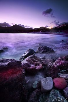 ~~I remember ... ~ Mediterranean Sea, Majorca, Spain by Paul Wozniak~~