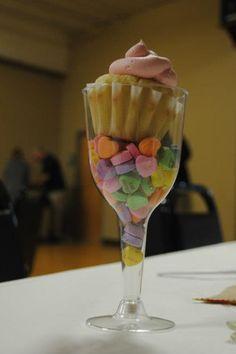 valentine day luncheon ideas