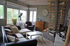Location Vacances Gîtes de France - L'horloge De Chalain parmi 55000 Gîte en Jura, Franche Comté