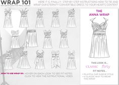 Wrap 101 @ SWAK Designs  Does anyone have one of these. Wondering how possible it is to put on by yourself?!