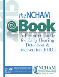 EHDI E-Book Cover