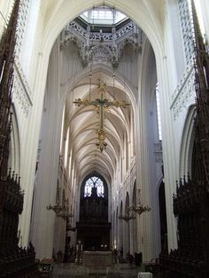 The+Cathedral+of+Our+Lady+in+Antwerp