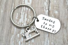 Sewing Accessory Sewing Gift Seamstress Gift by BeautyInBaubles