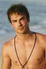 boone... he's the reason I watch Vampire Diaries