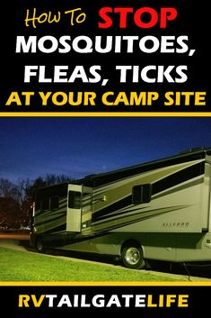 Stop mosquitoes, fleas, ticks in their tracks! Make a protective barrier against insects at your camp site! Stop Lyme disease, Zika, and other insect borne diseases from spreading. Protect your family! Family Camping, Campsite, Camping Hacks, Camping Gear, Outdoor Camping, Camping Recipes, Hiking Gear, Camping Gadgets, Camping Stuff