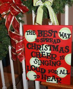 Elf : Favorite Christmas Movie Ever!