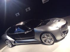 Qoros & Koenigsegg Partnership Has First Results – Qoros K EV Chinese automaker Qoros has presented its K EV vehicle at the Shanghai Auto Show. Qoros K EV is the result of the Qoros & Koenigsegg partnership. K EV is not based on an internal combustion motor, because it is fully electric. K EV's output is 870 hp and it reaches 62 mph in less than 2.7...