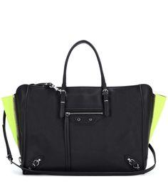 mytheresa.com -  Ledertasche Papier B4 Zip Around - Luxury Fashion for Women / Designer clothing, shoes, bags